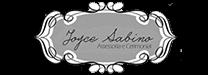 Joyce Sabino - Assessoria e Cerimonial
